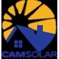 CAM Solar, Inc. logo