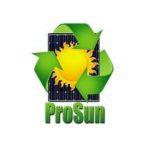 PROSUN SOLAR logo