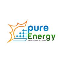Pure Energy Group logo