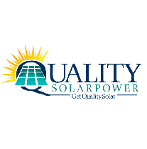 Quality Solar Power logo