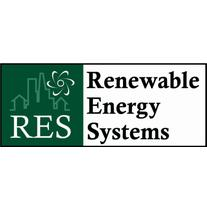 Renewable Energy Systems, LLC logo