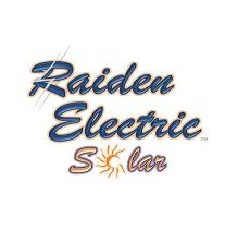 Raiden Electric Solar logo