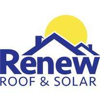 Renew Roof & Solar logo