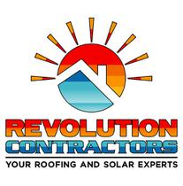 Revolution Contractors Roofing and Solar, LLC logo