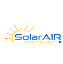 SolarAIR and Energy, LLC logo