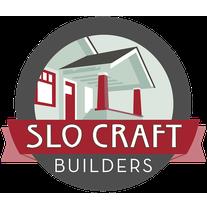 SLO Craft Builders logo