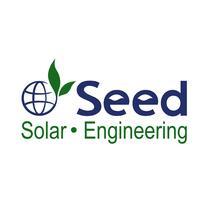 Seed Solar logo