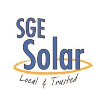 Second Generation Energy (SGE Solar) logo