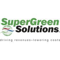 SuperGreen Solutions of Charleston logo