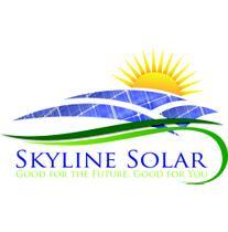 Skyline Solar LLC logo