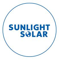 Sunlight Solar Energy logo