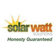 Solar Watt Solutions Inc