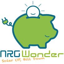 NRGWonder logo