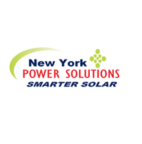 New York Power Solutions logo