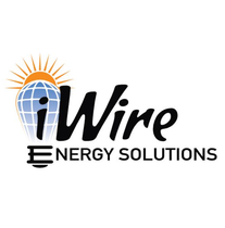 iWire Energy Solutions logo