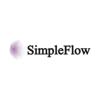 Simple Flow logo