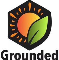 Grounded Solar logo