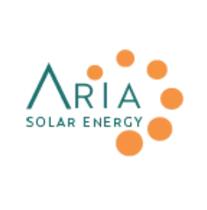 Aria Solar Energy logo