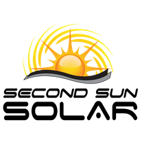 Second Sun Solar logo