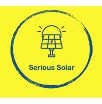 Serious Solar logo