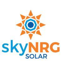 Sky NRG Solar Inc. logo