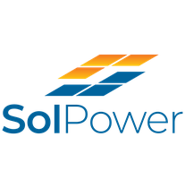 Sol Power logo