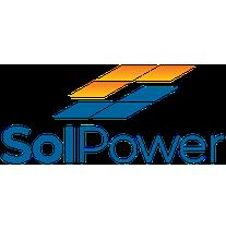 Sol Power logo