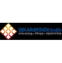 Solar Design Studio logo