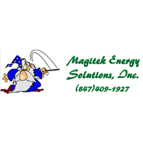 Magitek Energy Solutions, Inc. logo