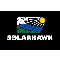 SOLARHAWK logo