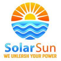 Solar Sun logo
