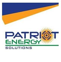Patriot Energy Solution logo