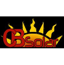 CB SOLAR INC logo