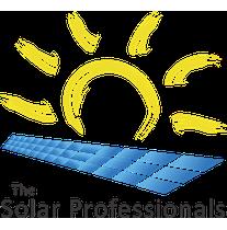 The Solar Professionals logo