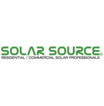Solar Source Inc. logo