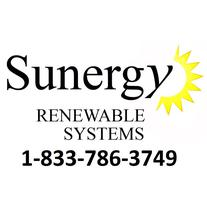 Sunergy Renewable Systems logo