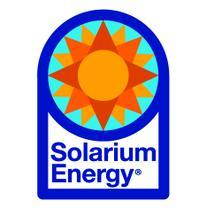 Solarium Energy logo