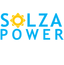 Solza Power logo