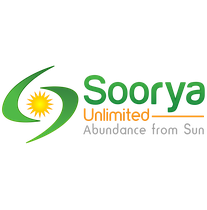 Soorya Unlimited logo