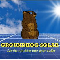Groundhog Solar llc