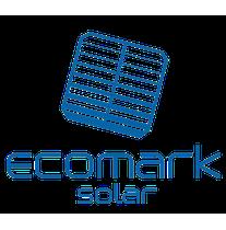 EcoMark Solar logo