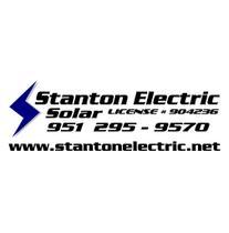Stanton Electric logo