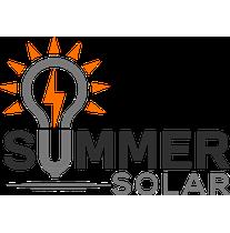 Impact Exteriors DBA Summer Solar logo