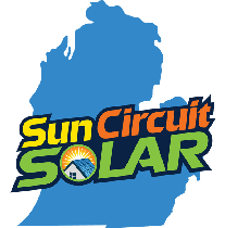 Sun Circuit Solar logo
