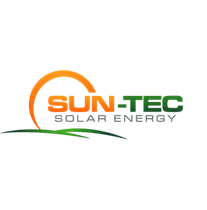 Sun-Tec Solar Energy logo