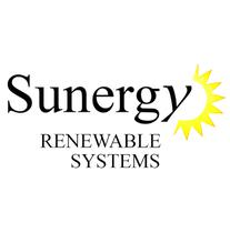 Sunergy Renewable Systems logo
