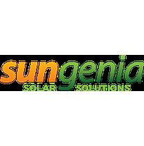 Sungenia Solar Solutions logo
