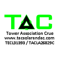 TAC Services LLC logo