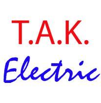 T.A.K. Electric logo