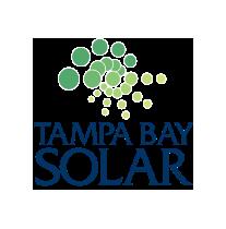 Tampa Bay Solar logo